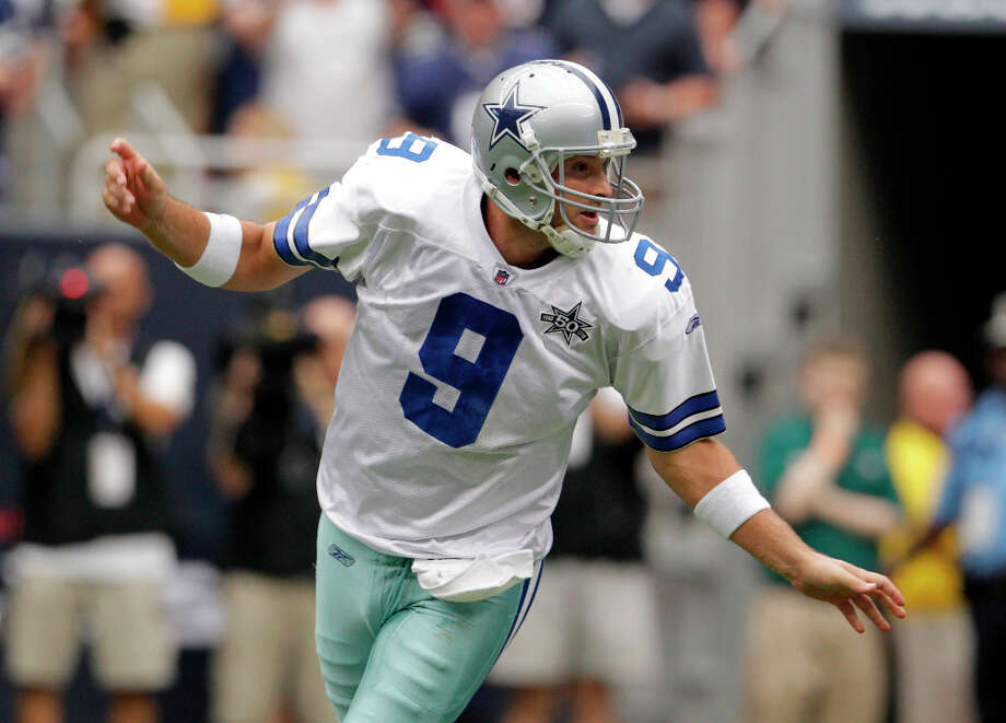 Cowboys coach Jason Garrett indicated Friday the team likely will use its six picks on other positions other than QB. Photo: Karen Warren / © 2010 Houston Chronicle
