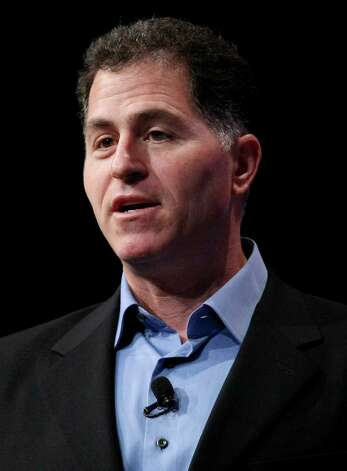 Founder Michael Dell recused himself from the vote to take the company private.