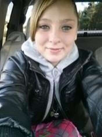 Genelle Renee Conway-Allen, 13, of Suisun City, who was last seen Jan. 31, 2013. Her body was found the next day in a park in Fairfield. Photo: Courtesy Of Fairfield Police, Fairfield Police