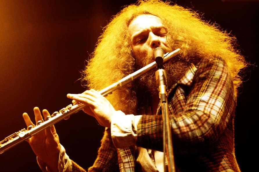 Jethro Tull beats Metallica (1989): After years of anticipation, the very first Grammy Award for Bes