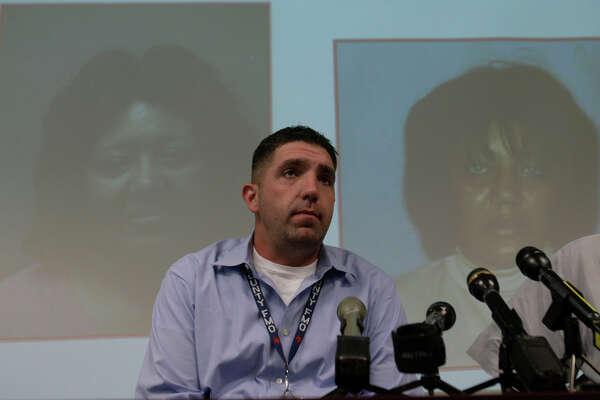 DA freezes 125 cases in wake of investigators' arrest, probe
