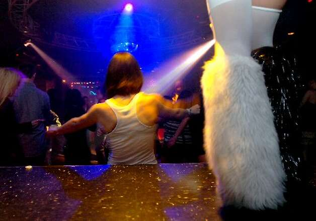 Vain Nightclub. cat5 file photo