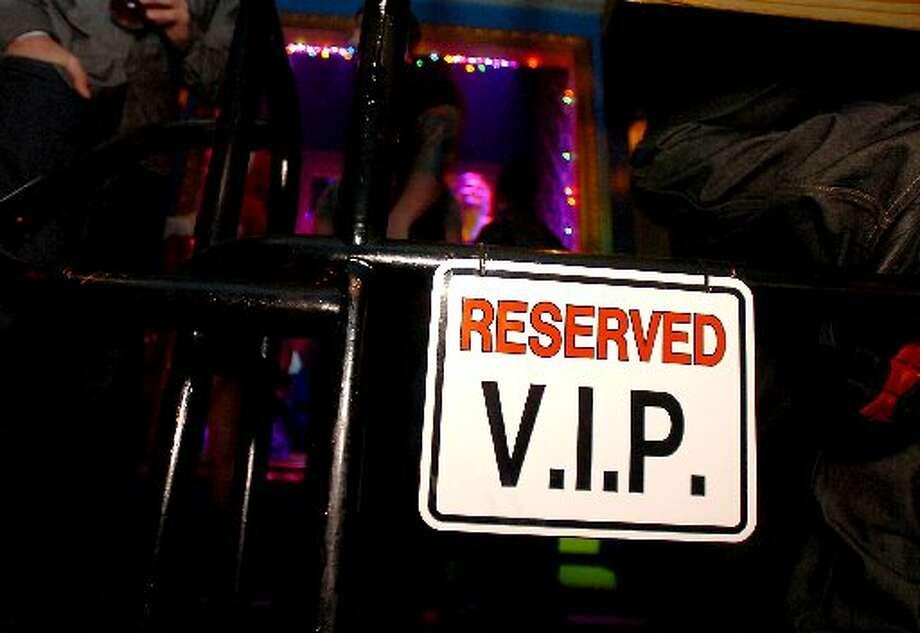 Vain Nightclub. cat5 file photo