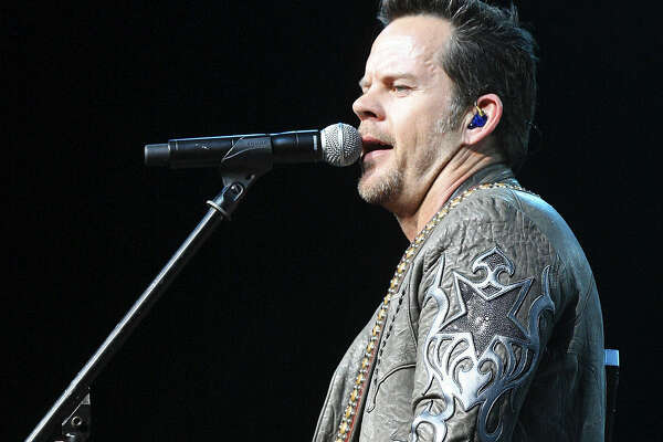 The soulful Gary Allan returns Wednesday.