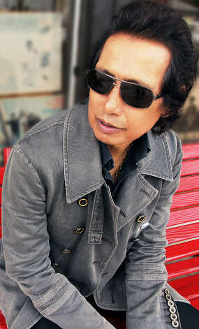 Alejandro Escovedo has dusted off old songs and put others away for good. Photo: Courtesy Todd Wolfson