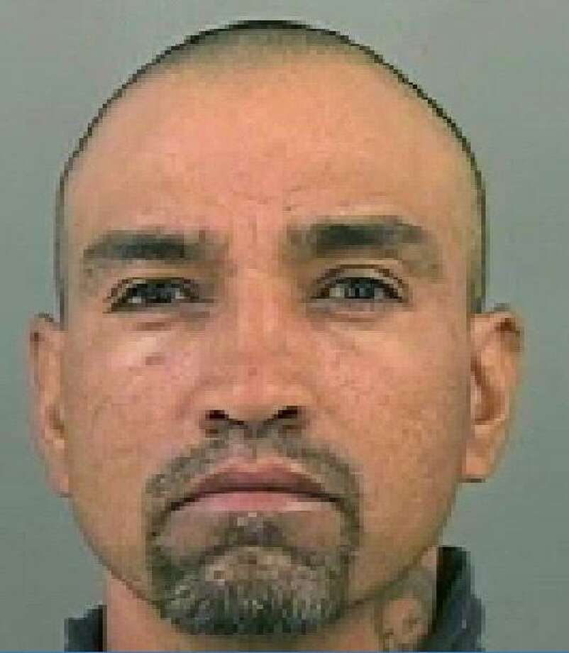 """CAPTURED: Juan Alfredo Gandarilla, 04/03/69 5'6"""", 142 lbs. Wanted For: Parole Violation, Failure to Comply with Sex Offender Registration. Last known address: Fort Worth, Texas. Up to $3,000 Reward Photo: Courtesy Photo"""