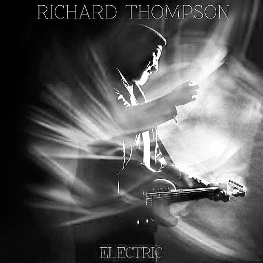 """Electric"" by Richard Thompson"