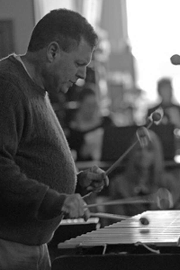 """Led from the drum throne by Michael Benedict, the group """"Bopitude"""" is ready to jazz up the VanDyck on Friday at 7 p.m. and 9:30 p.m. Click here for more information."""