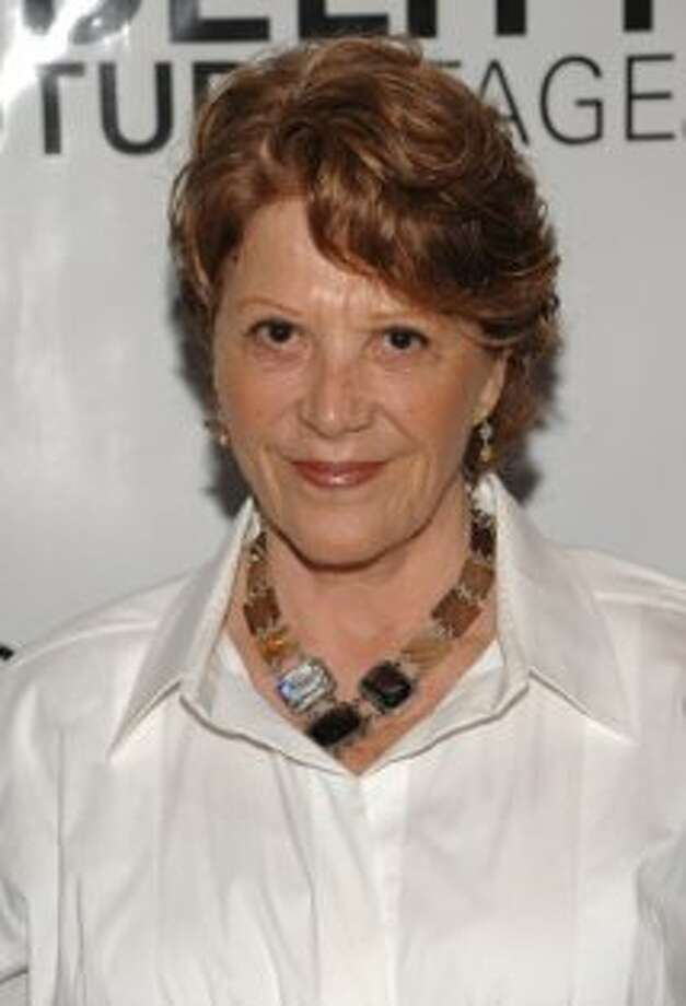 Television and Broadway star Linda Lavin