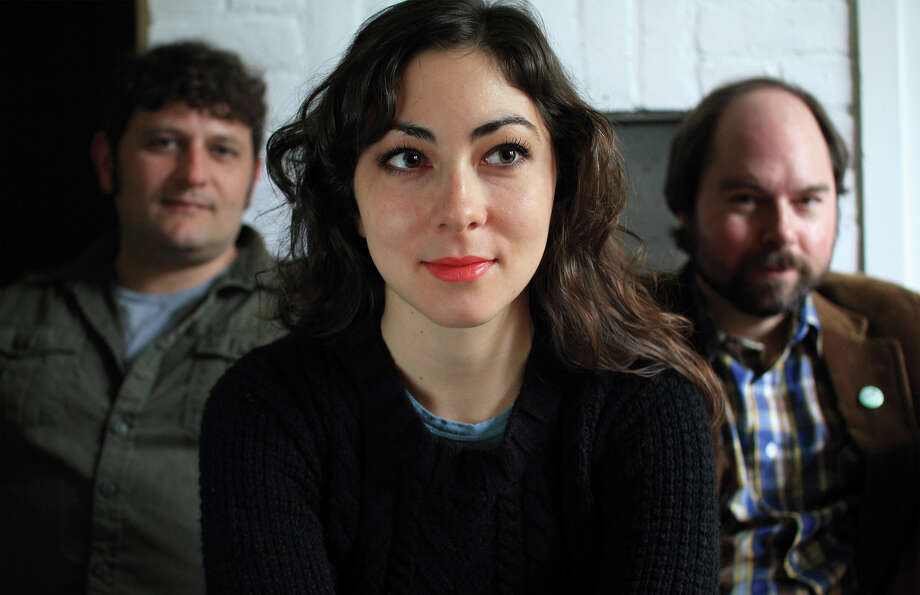 The Heather Maloney Band brings adventurous folk music for adventurous folks to Caffe Lena at 8 p.m. Saturday in Albany. Click here for more information.