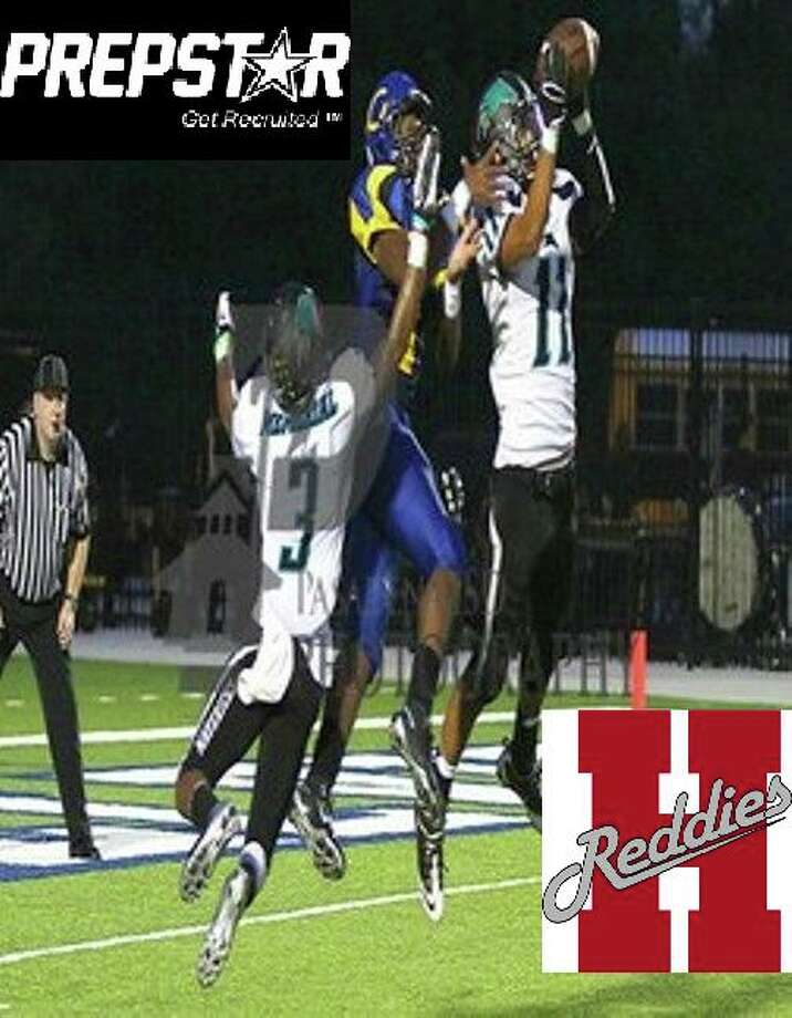 Aaron Robinson takes his talent to Henderson State
