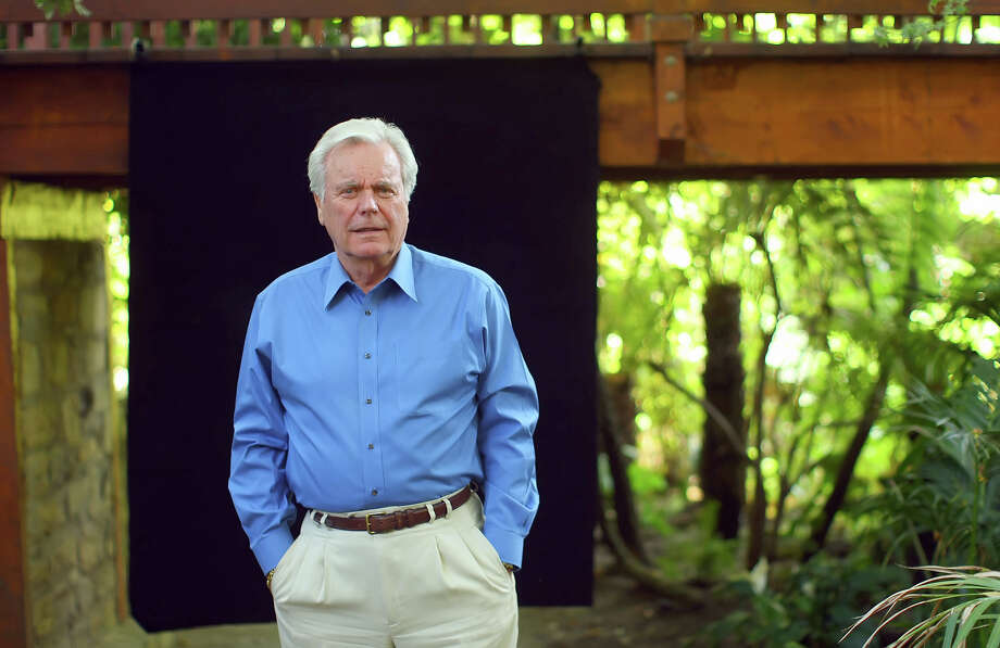 Robert Wagner Photo: TPN / LOS ANGELES TIMES