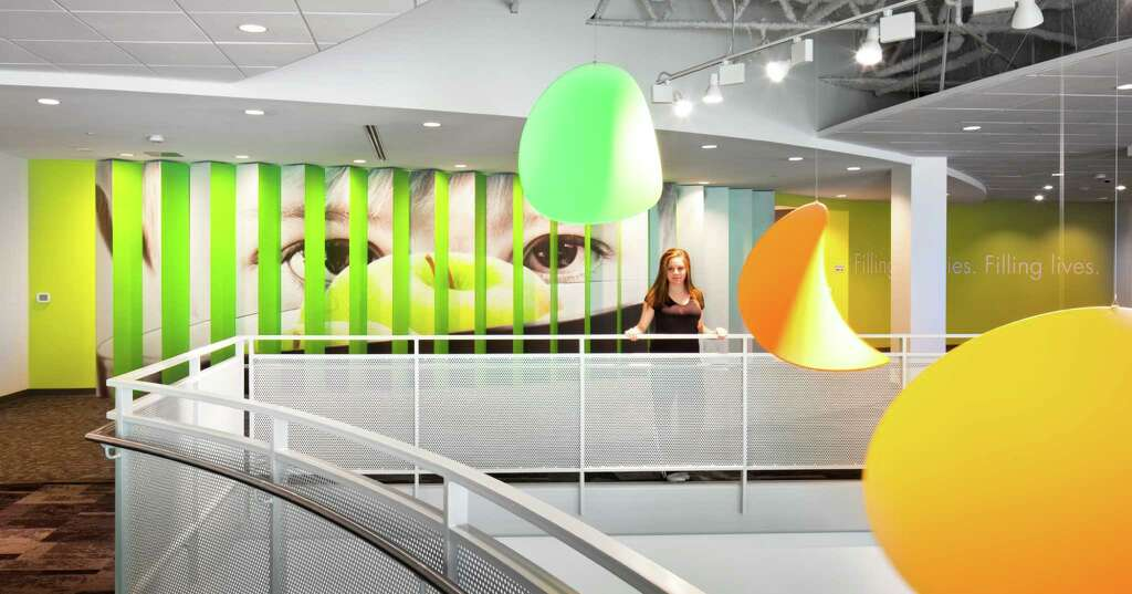 The Houston Food Bank Headquarters By RdlR Architects Is Included In Exhibit At Architecture