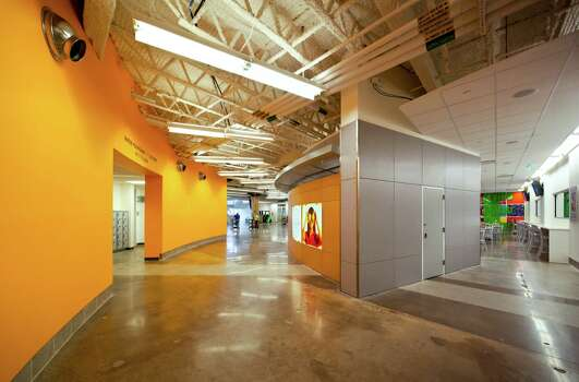 Texas interior design is not about fluffing pillows - Interior design schools in houston ...
