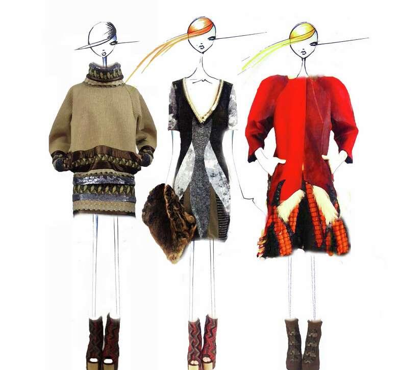 Designers prepare for NY Fashion Week