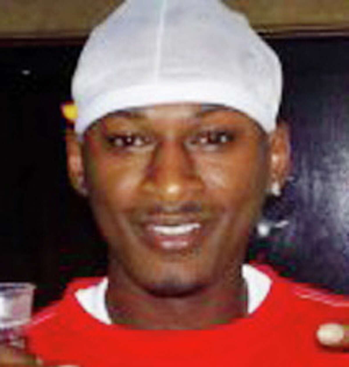 Photo taken from the FaceBook page shows Sha-kim Miller, the 36-year-old Troy rapper prosecutors said was gunned down in March. photo captioned by (Paul Buckowski / Times Union)