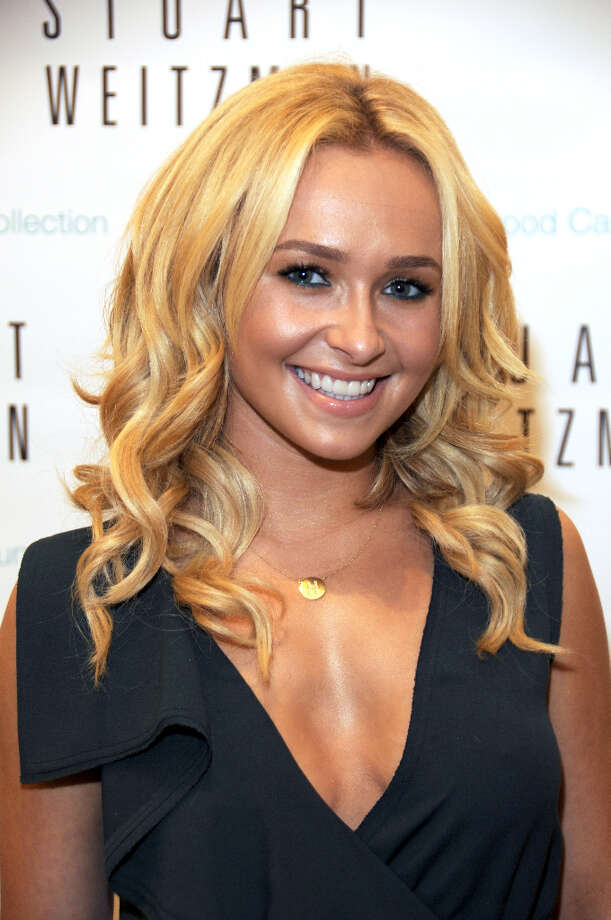 "Soap operas aren't just campy daytime dramas; they're vehicles that launched careers of many of today's biggest actors. With cancelled soaps ""One Life to Live'' and ""All My Children"" making their comebacks online this spring, here's a look at stars who got their start in soaps. Before Hayden Panettiere starred in ""Heroes"" and ""Nashville,"" she was in ""One Life to Live"" and ""Guiding Light."" Don't remember her? Maybe it's because she looked like...  Photo: Alli Harvey, Getty Images For Stuart Weitzman / 2011 Getty Images"