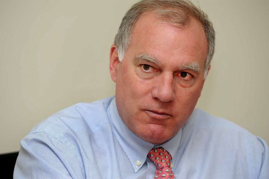 Connecticut Attorney General George Jepsen. Photo: Cathy Zuraw / Connecticut Post