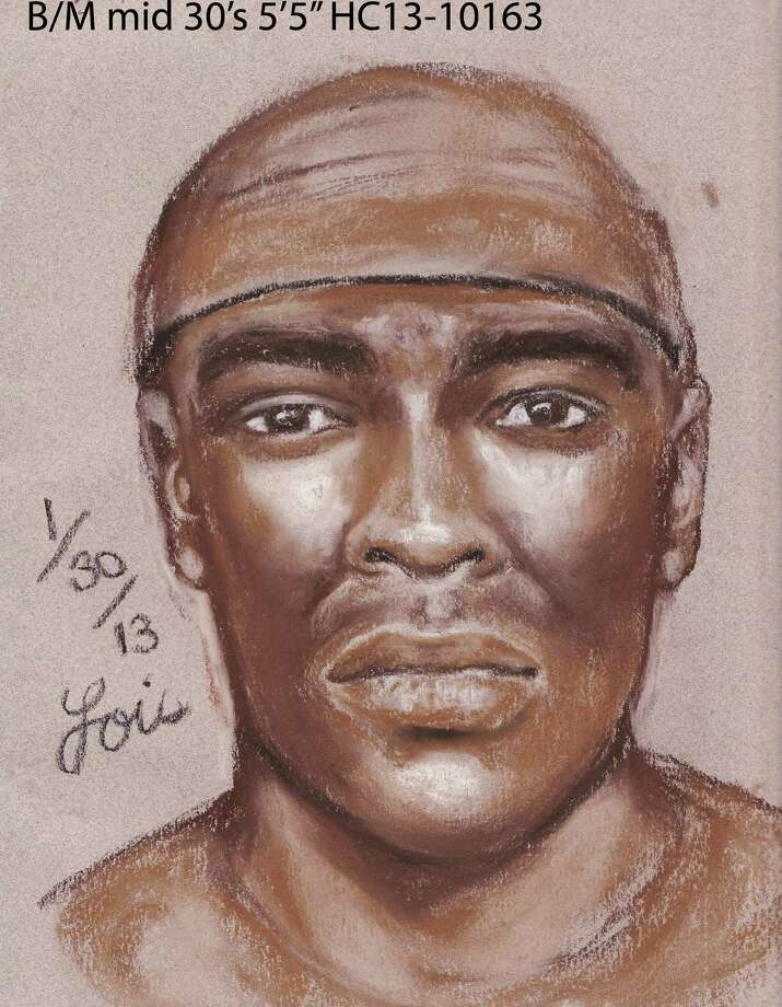 More than one man may be involved in the crimes. Three composite sketches, based on descriptions provided by victims, were released. (HCSO)