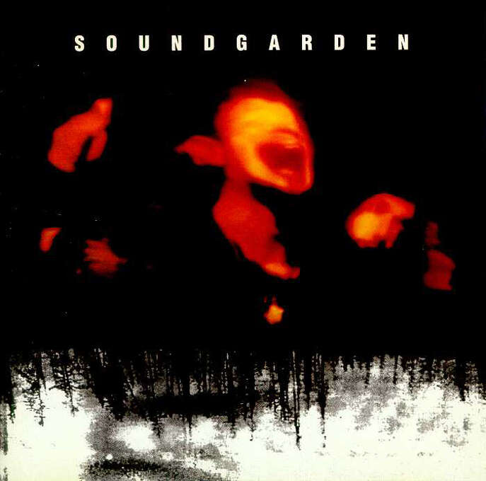 """Soundgarden – """"Superunknown:"""" This fourth studio album by the Seattle band included """"Spoonman,"""" """"Black Hole Sun,"""" My Wave,"""" """"The Day I Tried to Live"""" and """"Fell on Black Days."""" The 1994 release brought a Best Rock Album Grammy nomination, went platinum five times and was ranked at No. 336 on Rolling Stones 500 all-time greatest albums list. (Album cover)"""