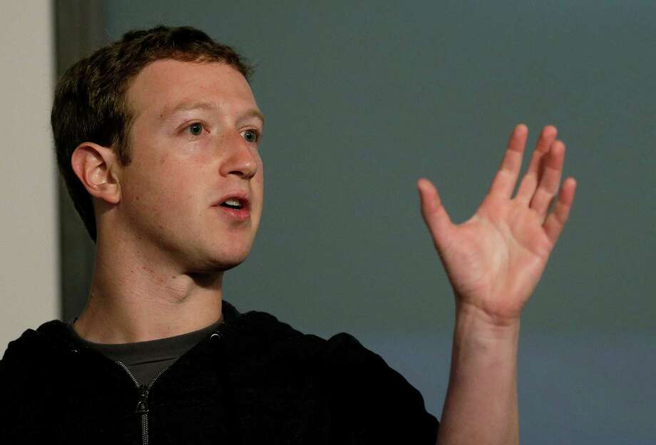 Facebook CEO Mark Zuckerberg made the unusual decision to only eat what he killed. The decision is part of a sustainable living project, meaning he finds and kills his own food. You've got to wonder if he is using his legion of Facebook friends to find a chicken or a goat.Source: Business Insider Photo: Jeff Chiu, AP / AP