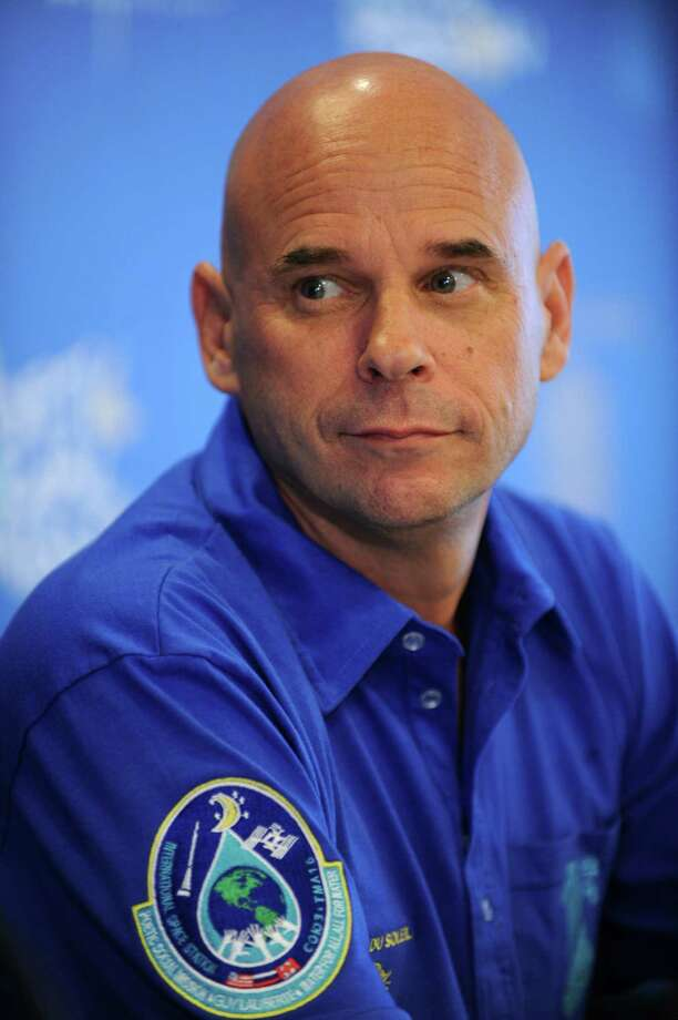 Cirque du Soleil CEO Guy Laliberté plays poker, and he vacations in space. While you headed to the beach, Laliberté became the first Canadian space tourist.