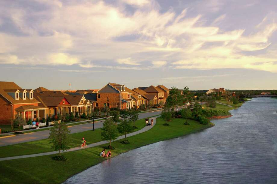 Bridgeland is among the nation's top-selling communities. Keep going for details on Houston communities that made list of top communities for home sales in the first half of 2019.