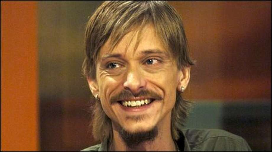 Mackenzie Crook will play will play Orell the skinchanger, a fearsome Wildling and (SPOILERS!) later enemy and victim of Jon Snow. Crook is most well known for Gareth Keenan in The Office (UK) and Ragetti in the Pirates of the Caribbean films. Photo courtesy of BBC.