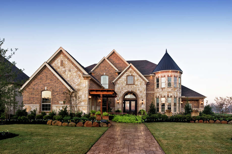 Toll Brothers' National Sales Event, Feb. 9-24, helps buyers take advantage of special savings and incentives that will be offered at Houston communities. Sales and incentive packages will vary among communities.