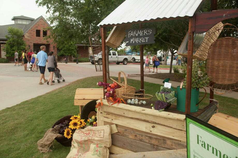 Bridgeland will welcome area residents to its farmers market 12:30-3:30 p.m. Sunday, Feb. 10. The resident-organized event is held the second Sunday of each month. An array of vendors will offer fresh produce, meat, honey, spa products and more.