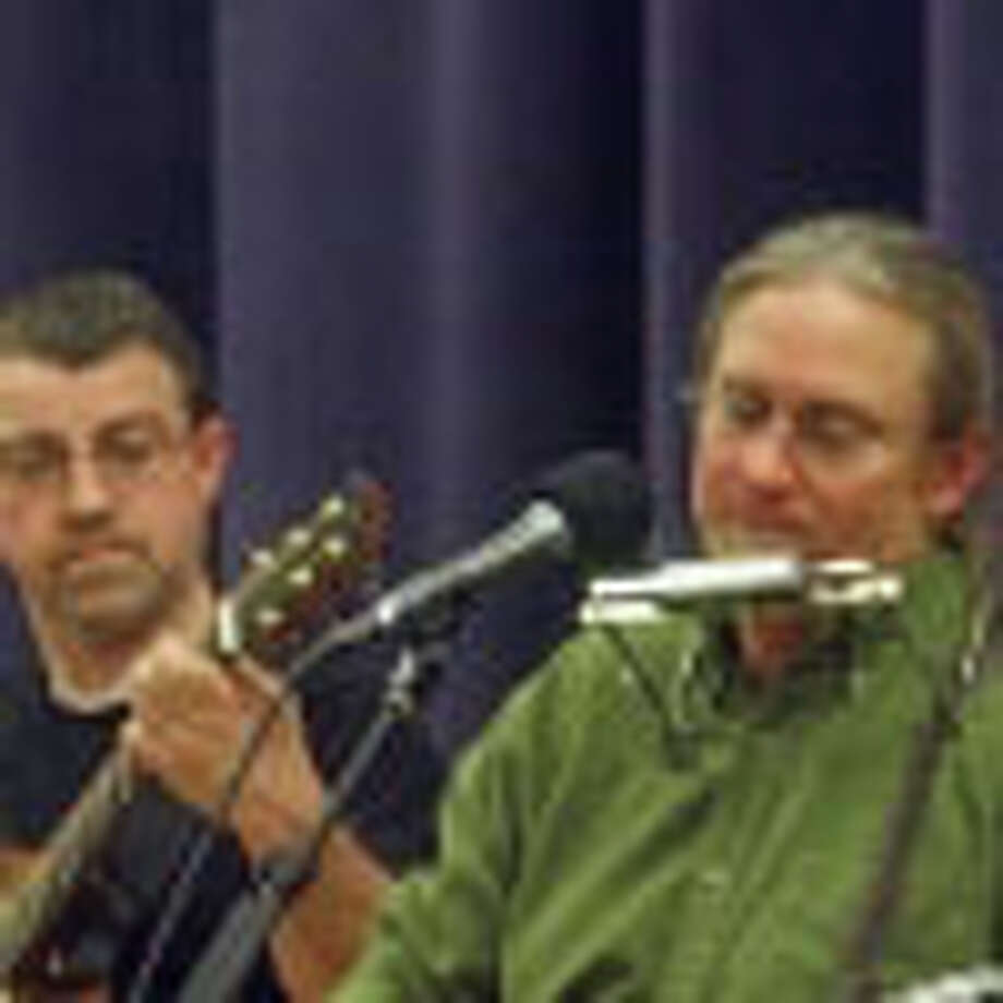 Join the Kerry Boys in a free concert Sunday at the Wesport Library. Photo: Contributed Photo / Westport News