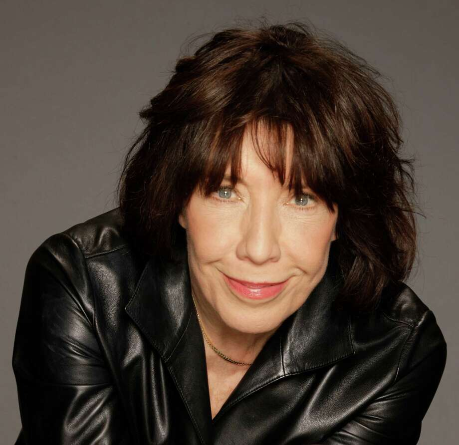 Lily Tomlin Photo: Greg Gorman / handout