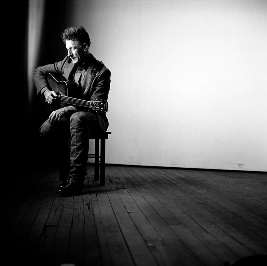 photo of Lyle Lovett by Michael Wilson Photo: Michael Wilson