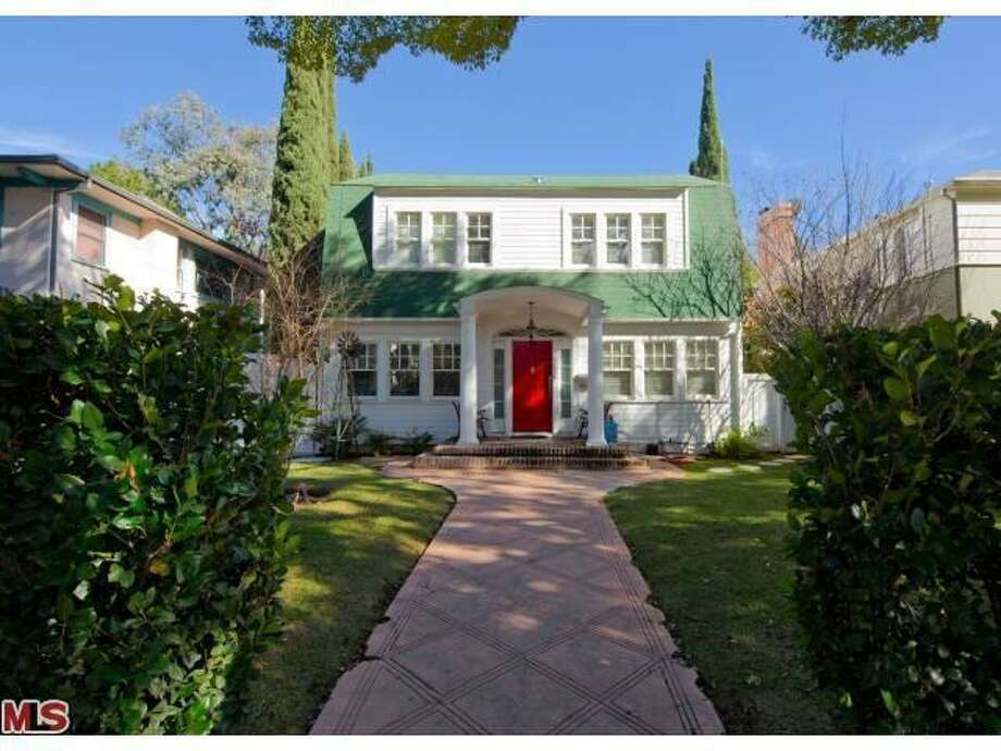 The Los Angeles-area home used as the backdrop for The Nightmare on Elm Street is for sale for $2.1 million. The three-bedroom home has more than 2,700-square-feet of living space, and it is one of the more iconic Hollywood homes. Photo: James Lee/Rodeo Realty