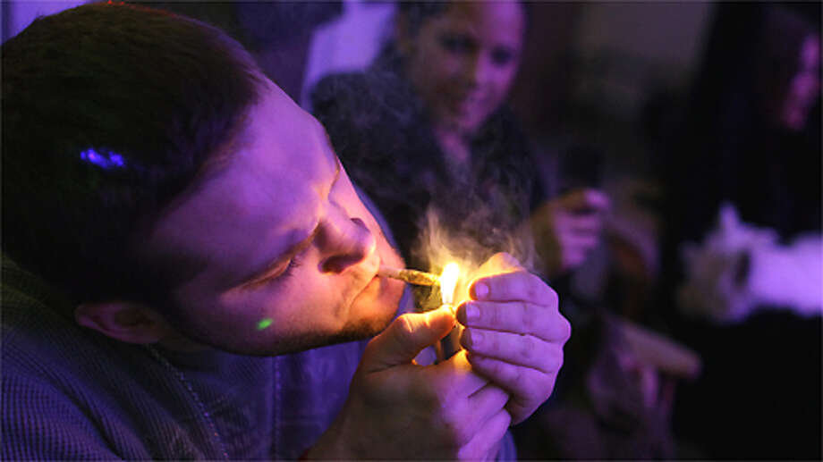 Type:The new-age mysticDefining trait: Will spout off observations about finding God or religion in the use of hallucinogenic drugs, occasionally when not under the influence. Photo: Brennan Linsley, . / AP