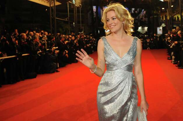 It was Elizabeth Banks. Photo: ANNE-CHRISTINE POUJOULAT, AFP/Getty Images / 2009 AFP