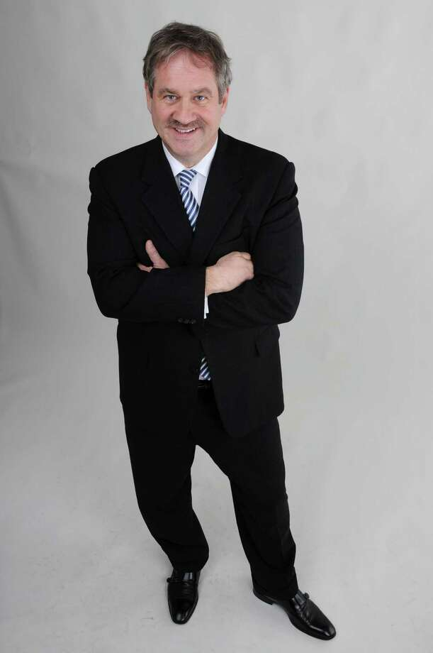 Ray Blesen, proprietor of Northeastern Fine Jewelry , Wednesday, Feb. 6, 2013. (Will Waldron /Times Union) Photo: Will Waldron
