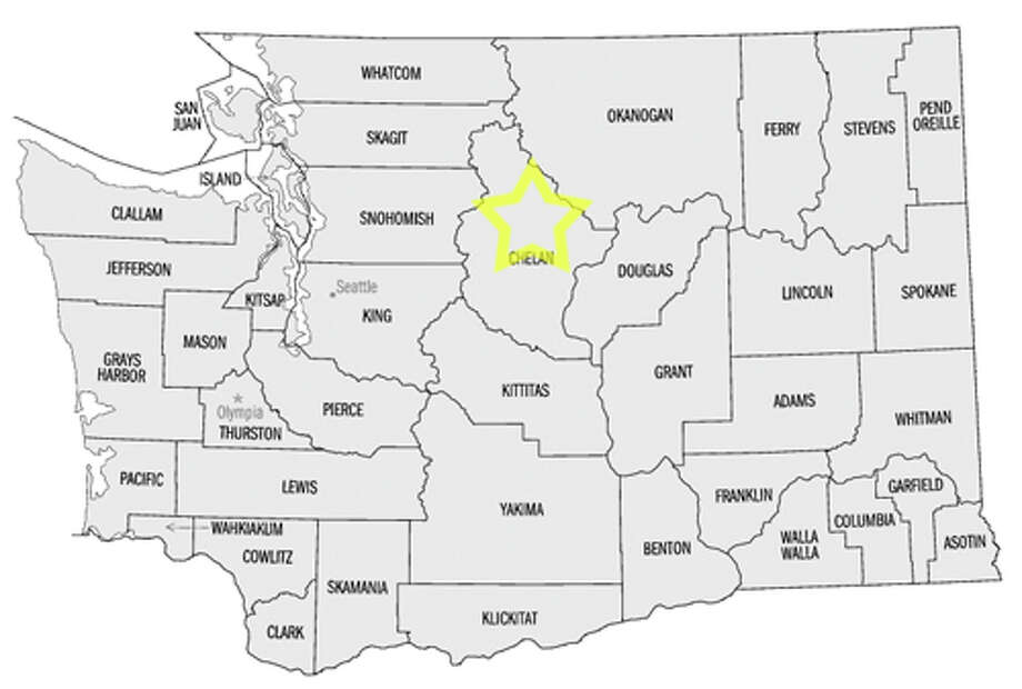 14. 98840: The median rent in this Okanogan-area ZIP code is $557 Photo: /