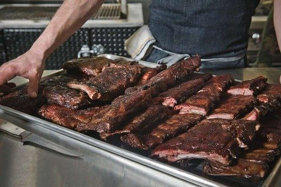 Hi Lo BBQ puts a California spin on barbecue, from the team behind Hog & Rocks and Maverick. Photo: Nader Khouri