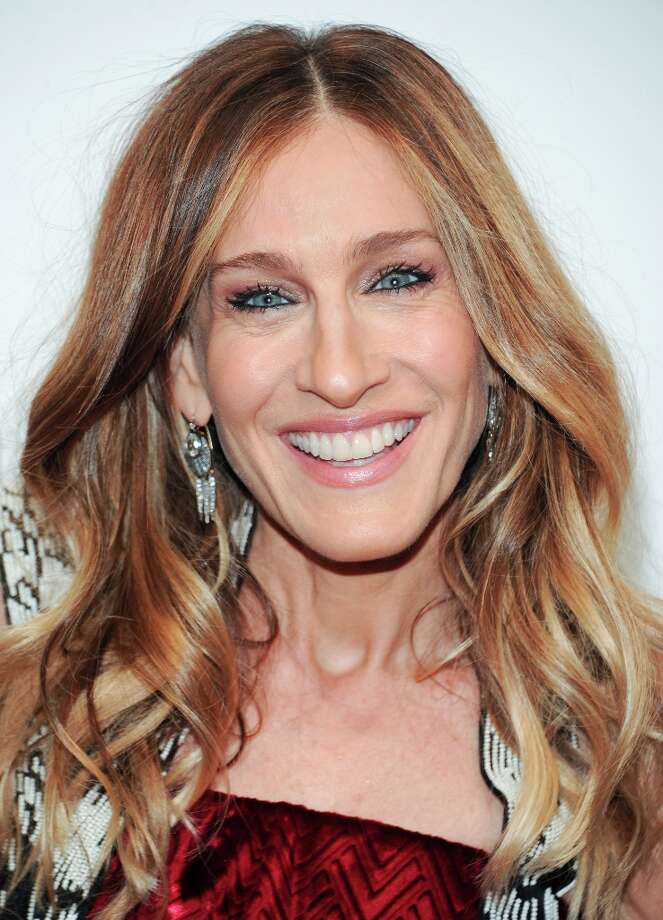 Sarah Jessica Parker (1965) Photo: Evan Agostini, Associated Press / Invision