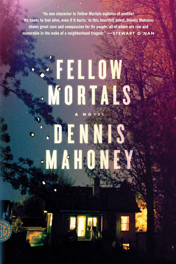 """Fellow Mortals"" by Dennis Mahoney"