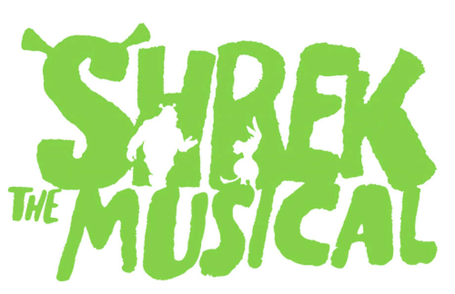 Shrek the musical.
