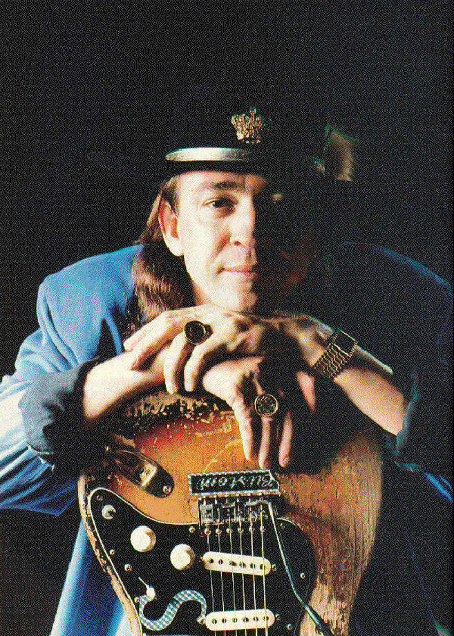 "On ""Texas Flood (30th Anniversary Collection),"" Stevie Ray Vaughan and Double Trouble play with abandon."