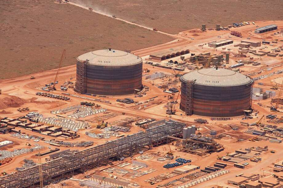 Chevron's Gorgon project on Australia's west coast is expected to be running in 2014.