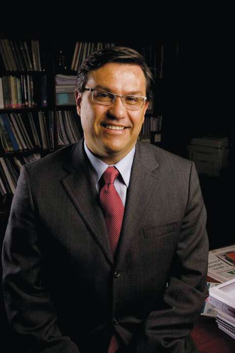 Rodrigo Favela is executive director, refining, planning and evaluation for Hart Energy (Feb. 2013) Photo: Hart Energy