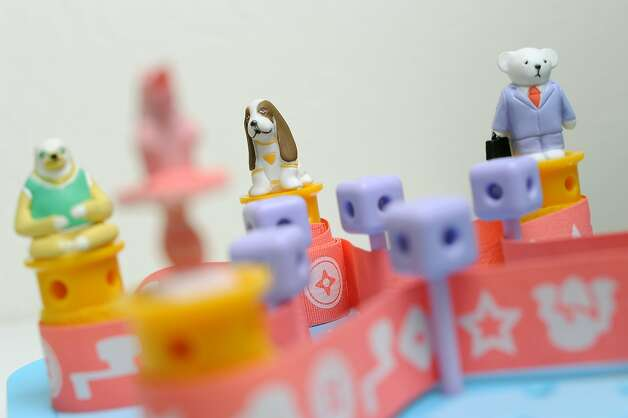 GoldieBlox helps get girls into engineering - SFGate