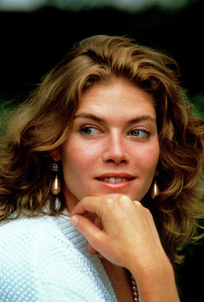Kelly McGillis in 1985.