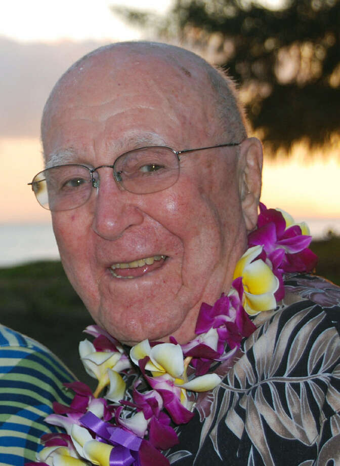 John Costello was a board member of the San Antonio Lighthouse for the Blind for 34 years.
