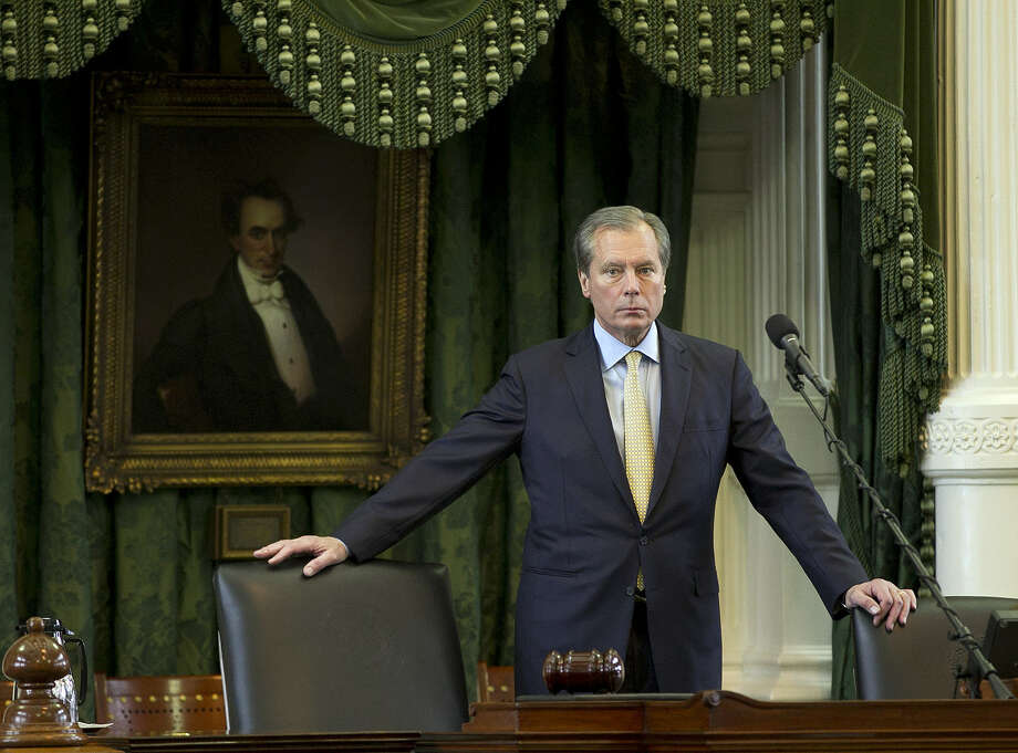 Lt. Gov. David Dewhurst lost his bid to be the Republicans' U.S. Senate nominee.