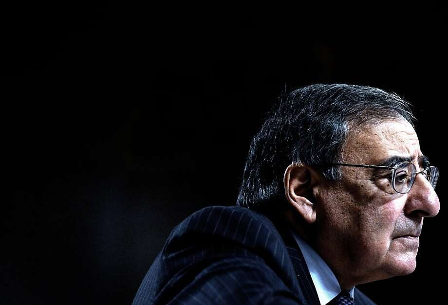 US Secretary of Defense Leon Panetta testifies on the attack on the US facilities in Benghazi, Libya, before the Senate Armed Services Committee on Capitol Hill in Washington, DC, on February 7, 2013. Photo: Jewel Samad, AFP/Getty Images